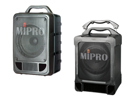 Mipro Portable PA Systems