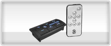 Mobile Video Remotes