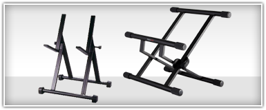Amplifier Stands