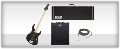 Bass Combo Packages
