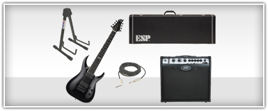 Electric Combo Packages