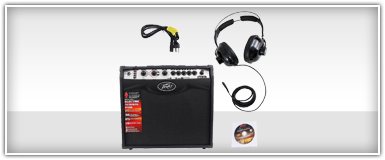 12-Inch Guitar Amplifier Combos