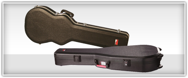 335-Style Guitar Case