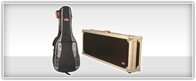 Dreadnought Guitar Cases