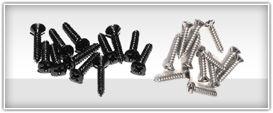 Instrument Screws