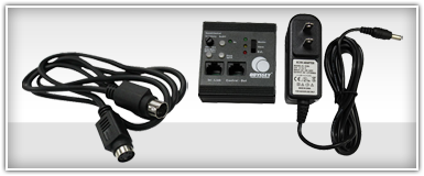 Odyssey Cables & Adapters