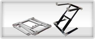 Odyssey Mobile & Folding Laptop Stands
