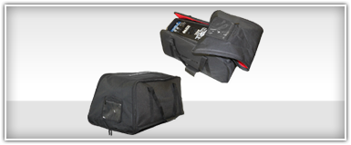 Odyssey Pro Audio Speaker Bags & Cases
