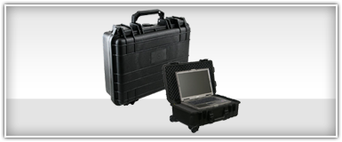 Odyssey Impact Resistant Utility Cases