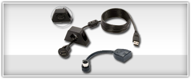 PAC Cables - Adapters