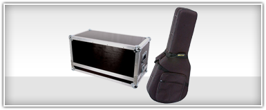 Peavey Cases, Bags & Covers