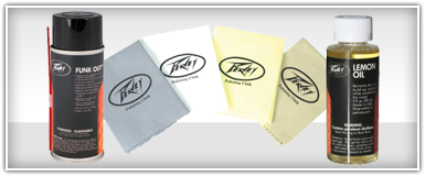Peavey Cleaning Kits