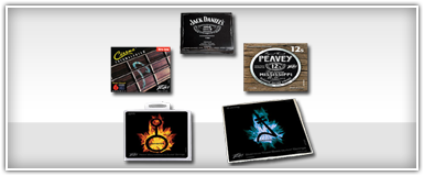 Peavey Guitar Strings