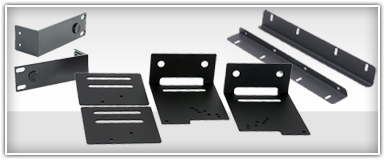 Peavey Rack Mounts & Hardware