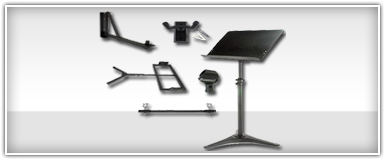Peavey Stands, Clips & Holders
