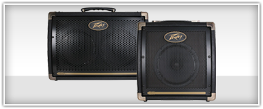 Peavey Acoustic Amplifiers