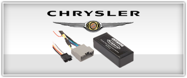 Peripheral Chrysler Wire Harnesses