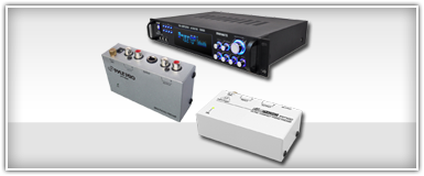 Pro Audio Phono Preamplifiers