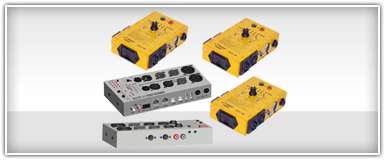 Pro Audio Cable Testers