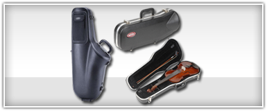 Pro Audio Band & Orchestra Cases