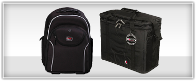 Pro Audio DJ Bags & Cases