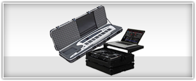 Pro Audio DJ Controller & Interface Case here at HifiSoundConnection.com