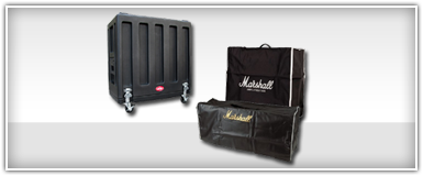 Pro Audio Guitar Amp Cases