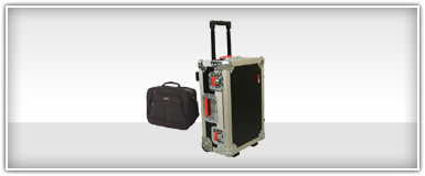 Pro Audio Laptop & Projector Cases