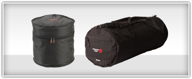Pro Audio Percussion & Drum Cases