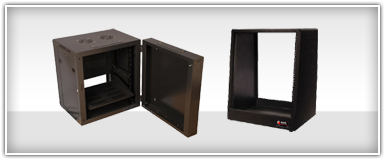 Pro Audio Stationary Racks