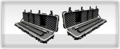 Pro Audio Stand Cases here at HifiSoundConnection.com