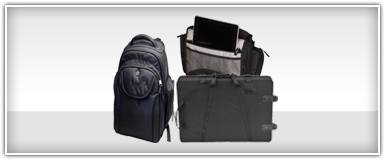 Pro Audio DJ Bags & Cases here at HifiSoundConnection.com