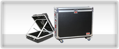 Pro Audio Mixer Cases here at HifiSoundConnection.com