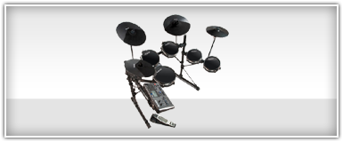Pro Audio Music Production Electronic Drum Sets