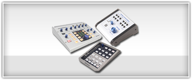 Pro Audio Music Production Monitoring & Controllers
