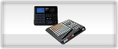Pro Audio Music Production Software Controllers & Drum Machines