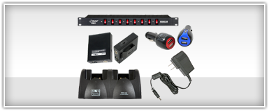 Pro Audio Power Supply