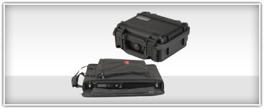 Pro Audio Wireless Microphone Cases