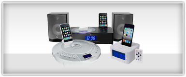 Pro Audio Receivers & Speaker Systems