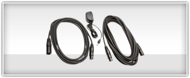Pro Lighting DMX Connectors & Accessories