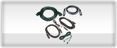 Pro Lighting DMX Cables