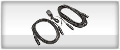 Pro Lighting DMX Linking Cables