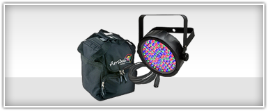 Stage & Area Wash Light Packages