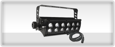 Strobe Lighting Packages