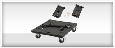 Pro Lighting Case Accessories
