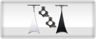 Pro Lighting Bar Stands & Accessories