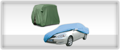 Pyle Car Covers