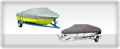 Pyle Boat Covers