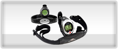 Pyle Pro Heart Rate Monitor Watch