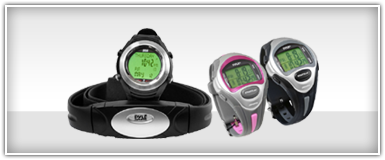 Pyle Pro Runner & Marathon Watch